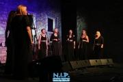 Koncert s Klapo Intrade - Svetvinčenat, 19.6.2014