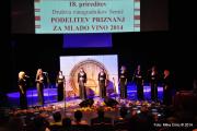 Praznik jeseni - Semič, 8. 11. 2014