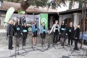 Praznik vina cvetja Ankaran, 12. 4. 2014